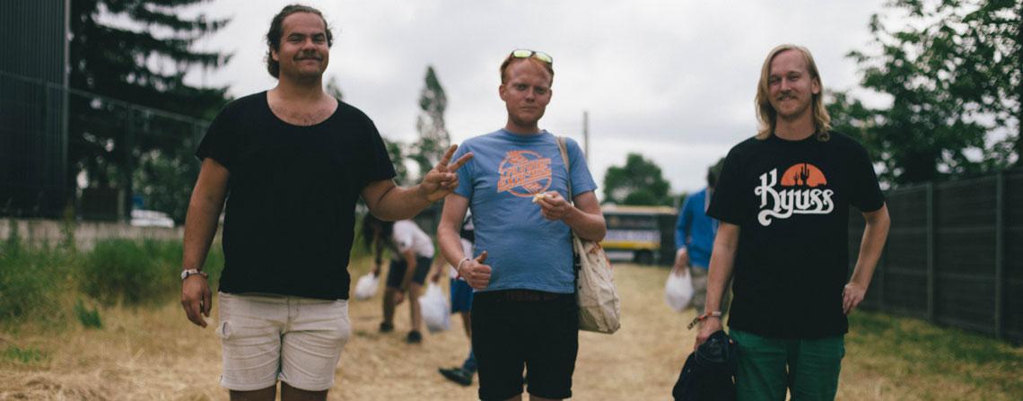 Gente Azkena Rock Festival