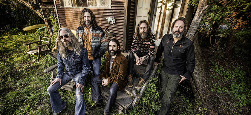 Azkena Rock Festival Music Música Spain España Chris Robinson Brotherhood