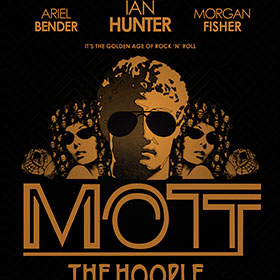 Azkena Rock Festival Music Música Spain España Mott the Hoople