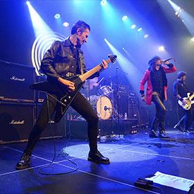 Azkena Rock Festival Music Música Spain España Nuevo Catecismo Católico