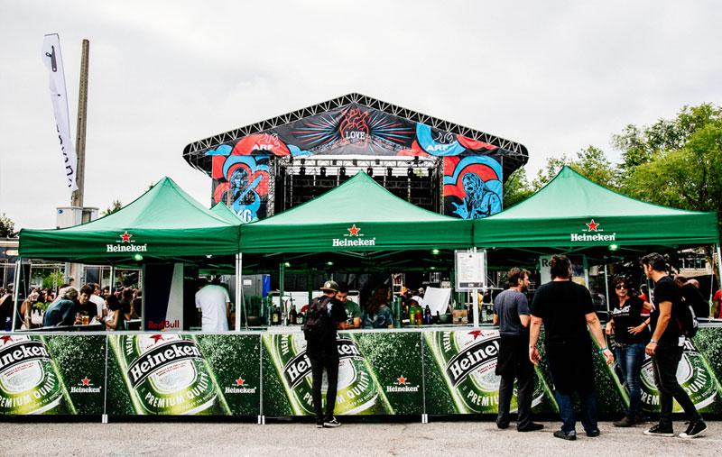 Heineken Azkena Rock