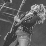 Azkena Rock Festival Suzi Quatro
