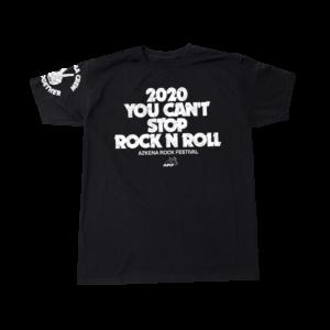 camiseta solidaria arf 2
